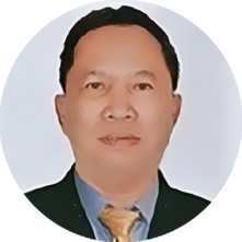 Romeo Vinzon Tax Consultant of VFP Business Support Services, Inc. that provides accounting and finance services for capital solutions